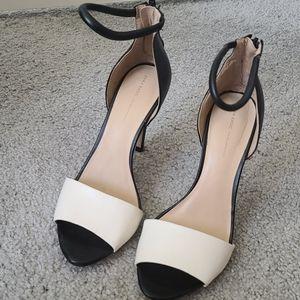 Zara stilettos
